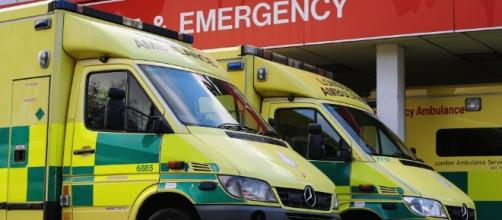 NHS will struggle to cope with winter crisis, with four out of ... - thesun.co.uk