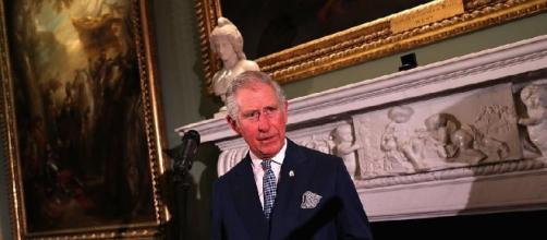 Prince Charles Co-Authors Book On Climate Change : SCIENCE : Tech ... - techtimes.com