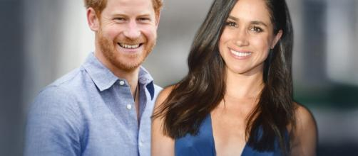 Prince Harry Truly in Love With Meghan Markle - Photo: Blasting News Library - eonline.com