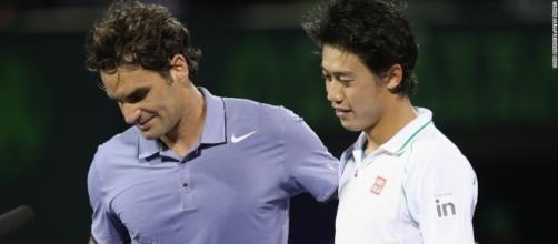 Roger Federer upset by Kei Nishikori at Miami Masters - CNN.com - cnn.com