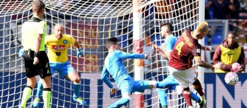 Partite Serie A Oggi 21 E Domani 22 1 A Che Ora Giocano Juve Roma Napoli E Lazio