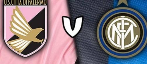 Serie A: diretta Palermo - Inter. Copyright: forum.kooora.com