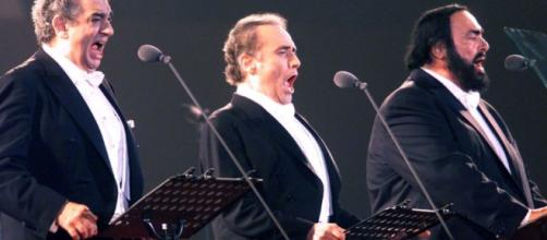 The Three Tenors: Jose Carreras reflects on performing alongside ... - net.au