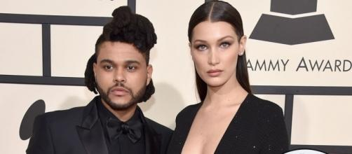 The Weeknd News, Pictures, and Videos | E! News - eonline.com