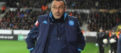 Voti Milan-Napoli Gazzetta dello Sport