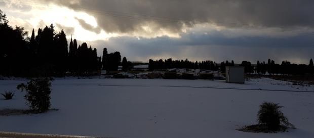 Cambia il clima sulla regione pugliese.
