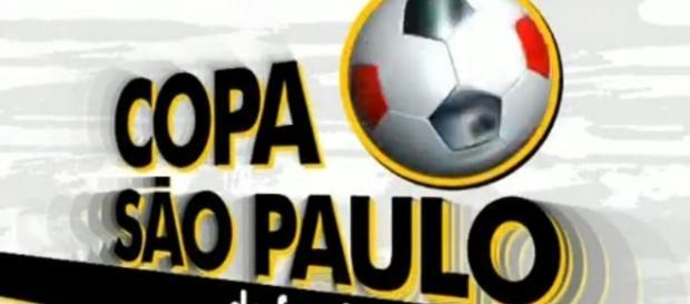 Copa São Paulo: Corinthians x Juventus ao vivo.