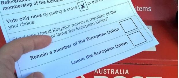 Could Australia swing the UK's EU vote? - BBC News - bbc.co.uk