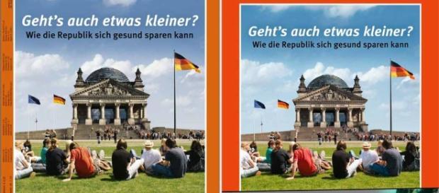 Einst ein Qualitätsmagazin. Jetzt nur noch peinlich? (Fotoverantw./URG Suisse: Blasting.News Archiv)