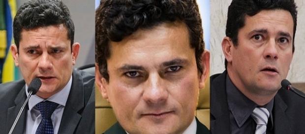 Juiz Sergio Moro, coordenador da Operação Lava Jato
