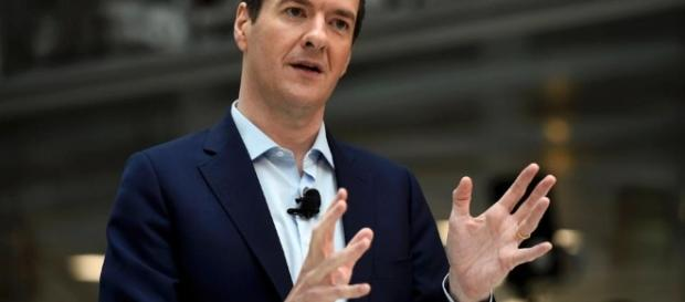 George Osborne takes up lucrative role with asset management firm ... - thesun.co.uk