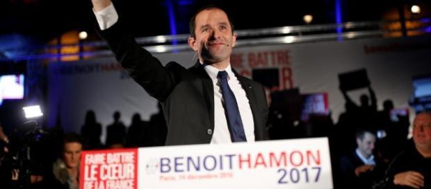 Il Renzi di Francia perde il primo turno delle primarie socialiste ... - investireoggi.it