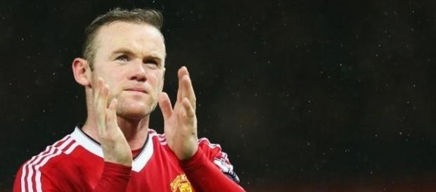 Late Rooney spot-kick spares Van Gaal the blushes - Sportstarlive - sportstarlive.com