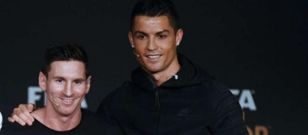 Lionel Messi & Cristiano Ronaldo: New net worth of football stars ... - pulse.ng