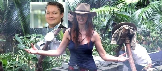Markus Küttner, RTL-Chef für RealLife & Comedy, sieht Hanka als Siegerin / Fotos: RTL