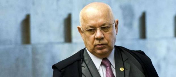 Ministro era o relator da Lava Jato