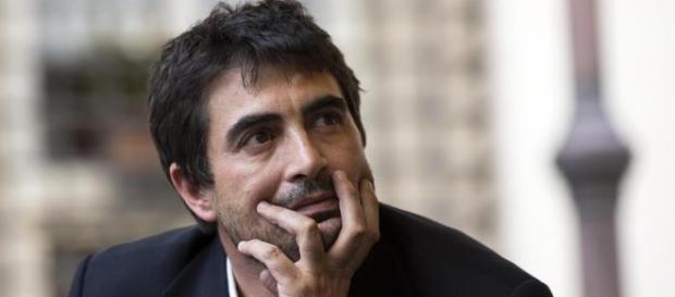 Nicola Fratoianni, deputato di Sinistra Italiana