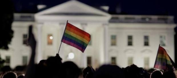 Página sobre direitos LGBT foi retirada do site da Casa Branca ... - com.br