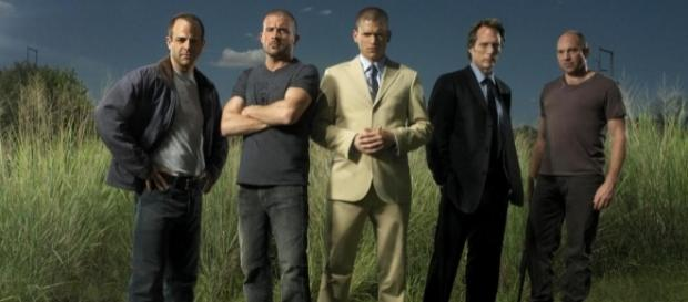 Prison Break poderá ter 6ª temporada