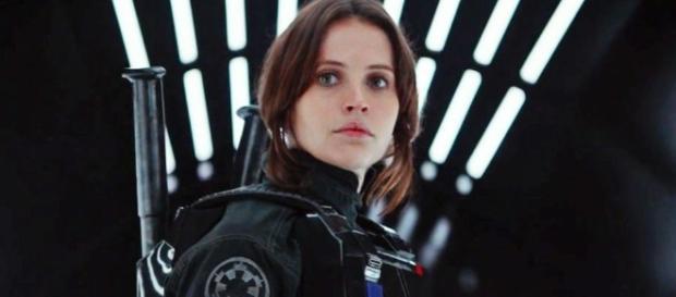 """""""Rogue One: Uma História Star Wars"""" passa dos US$ 1 bi"""