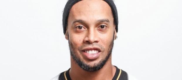 Ronaldinho Gaúcho, ex-craque da Seleção Brasileira