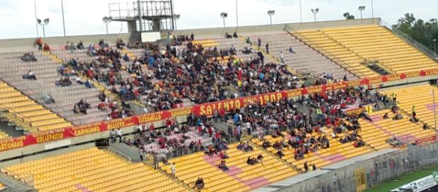 Superata quota 10.000 spettatori.