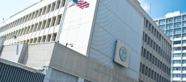 Trump to forge ahead with Jerusalem embassy move despite ... - jpost.com