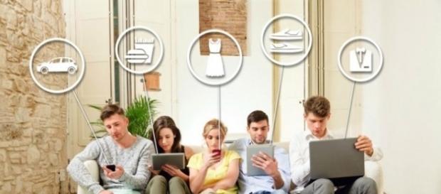 Un modo de relación Millennial