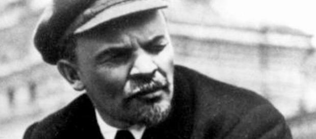 Vladimir Ilich Ulianov, mejor conocido como Lenin