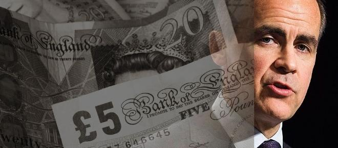 Is the plummeting pound a positive for the British economy?