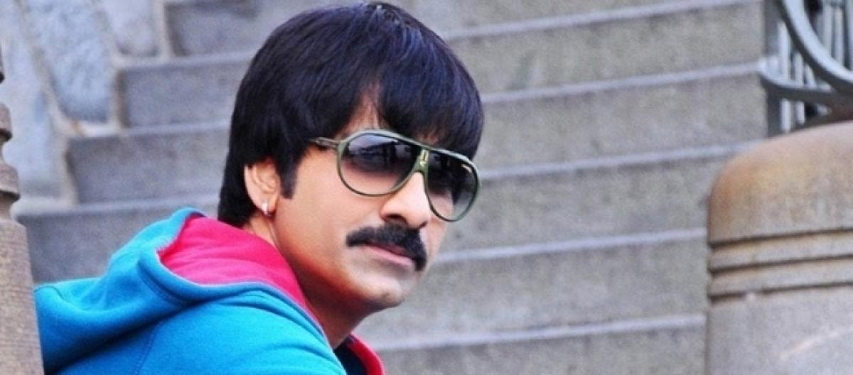 Ravi Teja New Movie Details Out Actor Going To Work Under Vikram