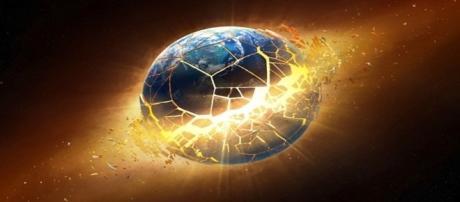Cientista brasileiro confirma que o mundo poderá acabar