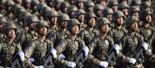 Can China's Army Really Capture New Delhi in 2 Days? | | Defence ... - defenceupdate.in