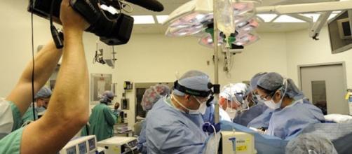 Cirurgia anti-câncer torácico feita pelo cirurgião Nikolaos G. Barbetakis