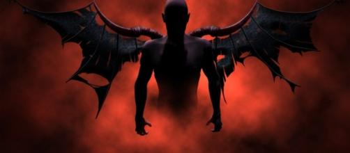 Coisas assustadoras feitas em nome do Diabo