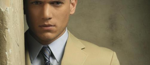 Como Michael Scofield está vivo?