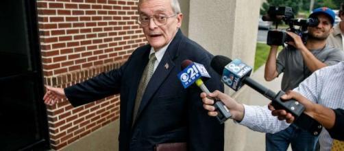 Ex-mayor pleads guilty in Wild West museum artifacts case ... - seattlepi.com