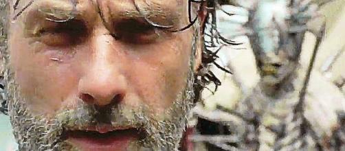 Immagine: Rick Grimes di The Walking Dead