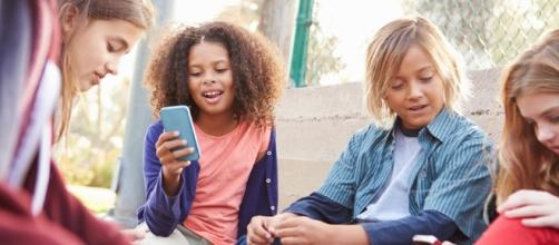 Is social media messing with children's morals? - theconversation.com