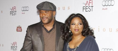 Oprah Winfrey and Tyler Perry teaming up for film - Photo: Blasting News Library - snopes.com