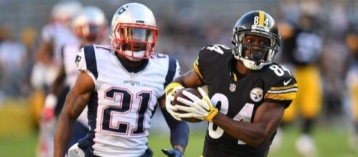 Patriots vs Steelers 2017 AFC Championship game — The Heavy