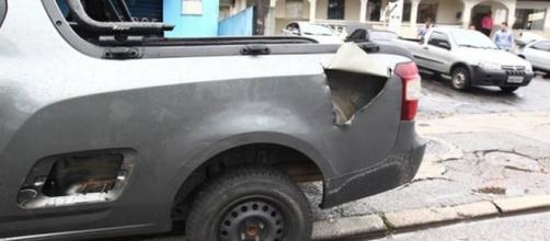 Policiais do ROTA mataram cinco integrantes do PCC no último sábado (21).