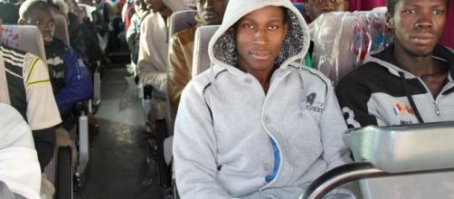 Ritorni volontari: un progetto aiuta i migranti senegalesi a ... - liberties.eu
