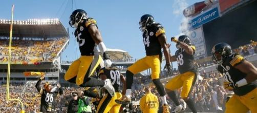 Steelers set to have historic amounts of salary cap space in 2017 ... - usatoday.com