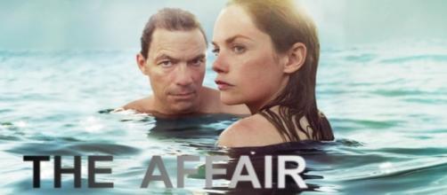 The Affair tv show logo image via Flickr.com