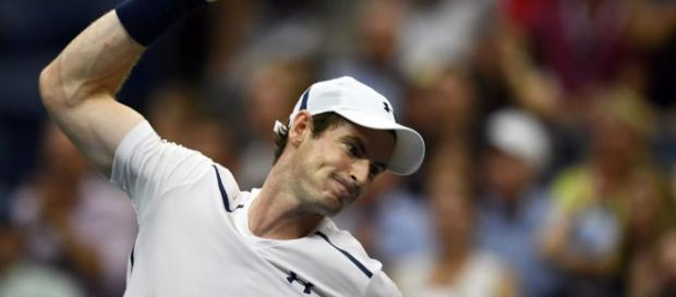 Andy Murray crashes and burns after noise interruption at U.S. ... - thestar.com