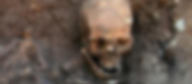 Crânios são encontrados após rebelião