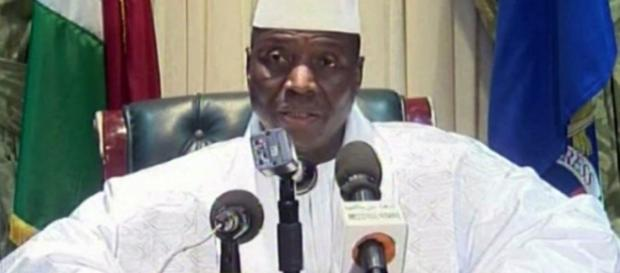 Defeated Gambian president Yahya Jammeh bows to pressure and ... - thestar.com