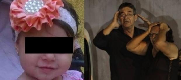 Familiares clamam por justiça após assassinato de bebê