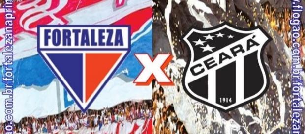 Fortaleza x Ceará: assista ao jogo ao vivo